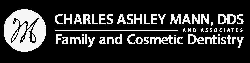 The Charles Ashley Mann, DDS & Associates Logo