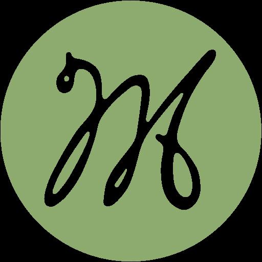 The small logo for Charles Ashley Mann, DDS & Associates