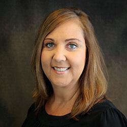 BillieSue, our patient care coordinator since 2018