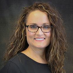 Meet Karen our dental hygienist