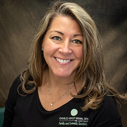 since 2009 and has recently joined our SmileMann team as a Patient Care Coordinator.