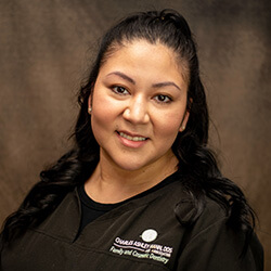She joined the SmileMann team in 2018 as our Patient Care Coordinator